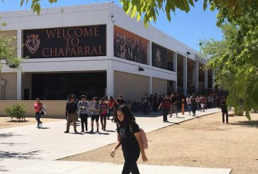 Vegas Schools Prosper this Summer time
