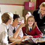Teaching British Abroad