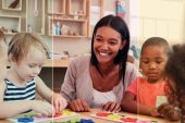 Bangkok Preschools Offer an Extraordinary Start in Your Child's Education