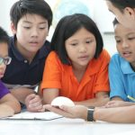 Learn English for Primary Classes with Augustine English Classes