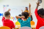 5 Questions to Ask When Looking for a Suitable Kindergarten School for your Child
