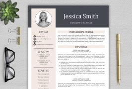Take A Step Towards Success! Have Professional Resume