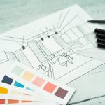 Studying Interior Designing in the UAE